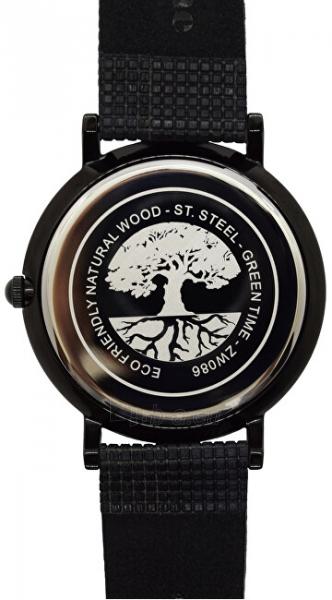 Vīriešu pulkstenis Green Time Vegan ZW086A Paveikslėlis 4 iš 7 310820179063