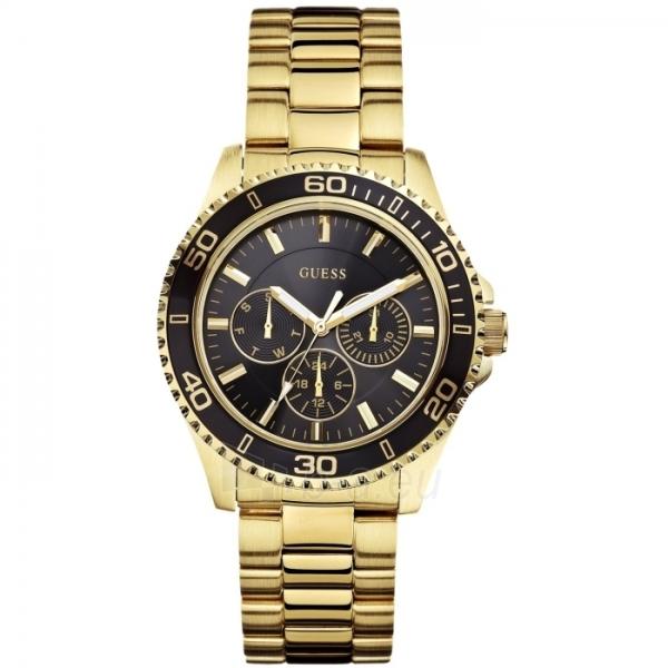 Male laikrodis GUESS  W0170G2 Paveikslėlis 1 iš 3 30069610008