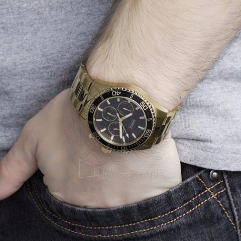 Male laikrodis GUESS  W0170G2 Paveikslėlis 2 iš 3 30069610008