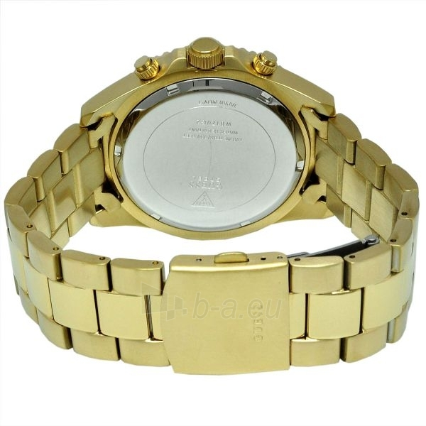 Male laikrodis GUESS  W0170G2 Paveikslėlis 3 iš 3 30069610008