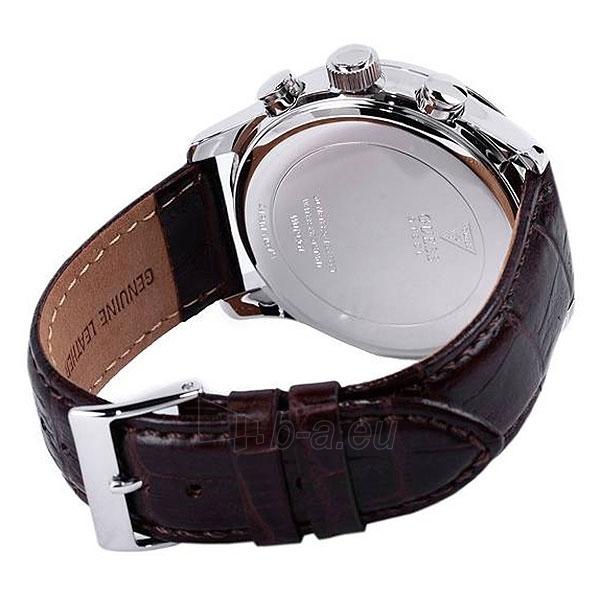 Vīriešu pulkstenis GUESS  W0192G1 Paveikslėlis 3 iš 3 30069610011