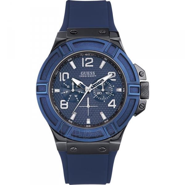 Vīriešu pulkstenis GUESS  W0248G5 Paveikslėlis 1 iš 2 30069610012