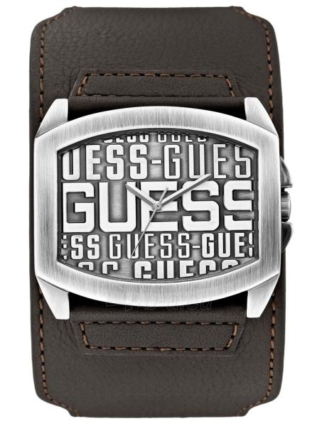 Vyriškas laikrodis GUESS  W0360G2 Paveikslėlis 1 iš 2 30069610015