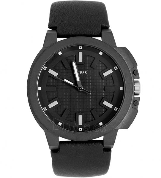 Vyriškas laikrodis GUESS  W0382G1 Paveikslėlis 1 iš 1 30069610019