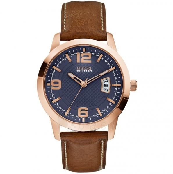 Male laikrodis GUESS  W0494G2 Paveikslėlis 1 iš 3 30069610022