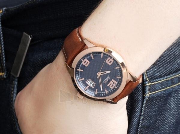 Male laikrodis GUESS  W0494G2 Paveikslėlis 2 iš 3 30069610022