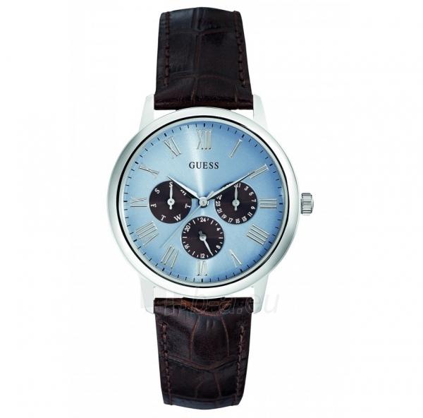 Vyriškas laikrodis GUESS  W0496G2 Paveikslėlis 1 iš 2 30069610024