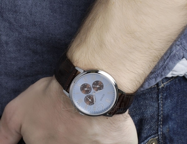 Vyriškas laikrodis GUESS  W0496G2 Paveikslėlis 2 iš 2 30069610024