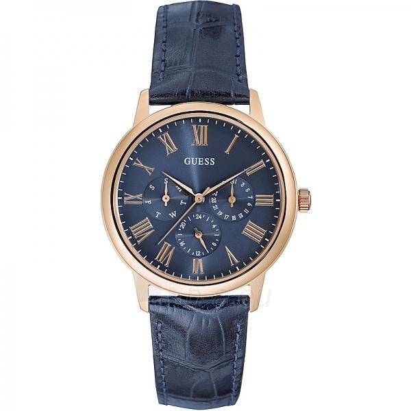 Vīriešu pulkstenis GUESS  W0496G4 Paveikslėlis 1 iš 2 30069610025