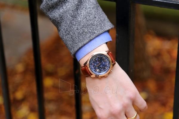 Vyriškas laikrodis GUESS  W0500G1 Paveikslėlis 3 iš 4 30069610026