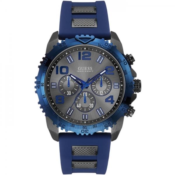 Male laikrodis GUESS  W0599G2 Paveikslėlis 1 iš 1 30069610029