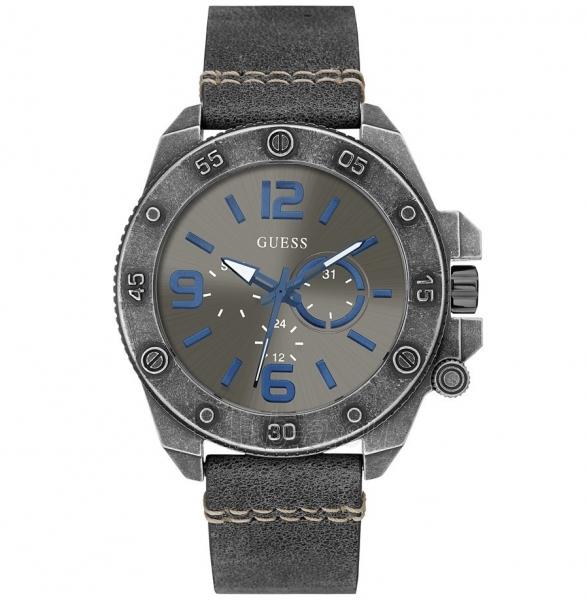Male laikrodis GUESS  W0659G3 Paveikslėlis 1 iš 1 30069610033