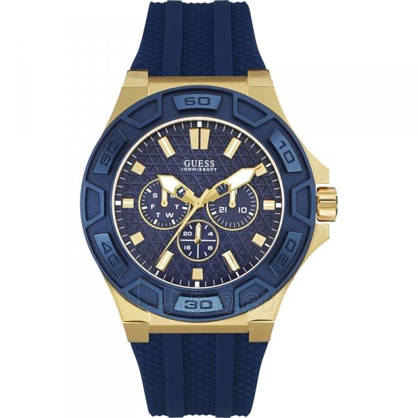 Vyriškas laikrodis GUESS  W0674G2 Paveikslėlis 1 iš 2 30069610036