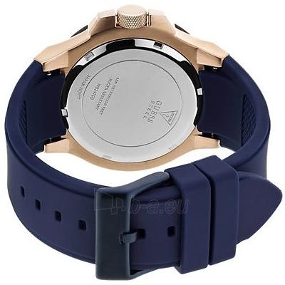 Vyriškas laikrodis GUESS  W0674G2 Paveikslėlis 2 iš 2 30069610036