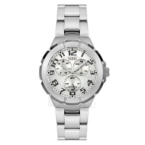 Vīriešu pulkstenis GUESS G10179G Paveikslėlis 1 iš 2 30069607480
