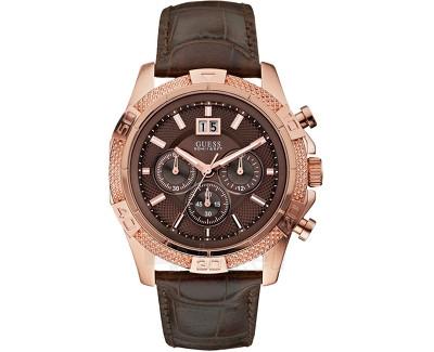 Male laikrodis Guess Phantom W19531G2 Paveikslėlis 1 iš 2 310820028208