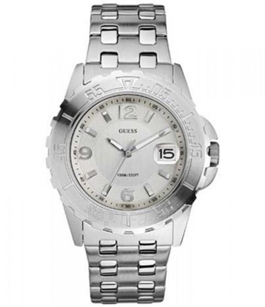 Male laikrodis GUESS U95153G1 Paveikslėlis 1 iš 2 30069607483