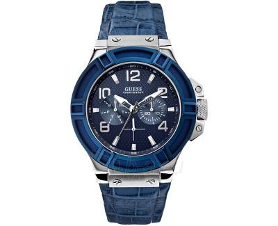 Male laikrodis Guess W0040G7 Paveikslėlis 1 iš 1 310820028192