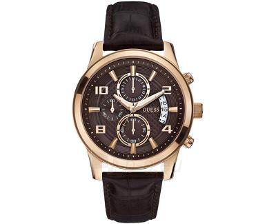 Vyriškas laikrodis Guess W0076G4 Paveikslėlis 1 iš 1 310820028096