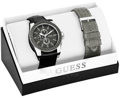 Vyriškas laikrodis Guess W0079G1 Paveikslėlis 1 iš 1 30069608269