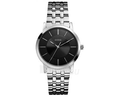 Male laikrodis Guess W0190G1 Paveikslėlis 1 iš 1 30069608270