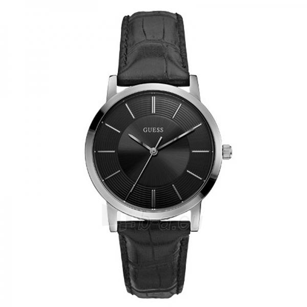 Vyriškas laikrodis GUESS W0191G1 Paveikslėlis 1 iš 1 30069607484