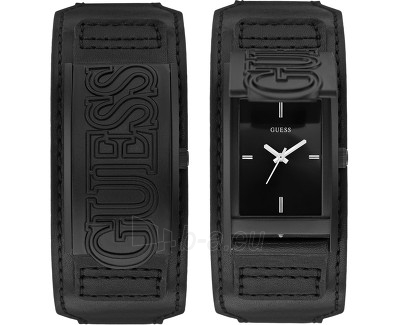 Vīriešu pulkstenis Guess W0358G1 Paveikslėlis 1 iš 1 310820028197