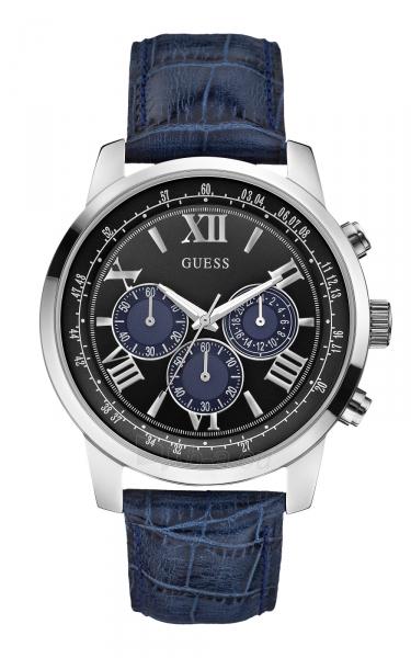 Vyriškas laikrodis Guess W0380G3 Paveikslėlis 1 iš 3 30069608276