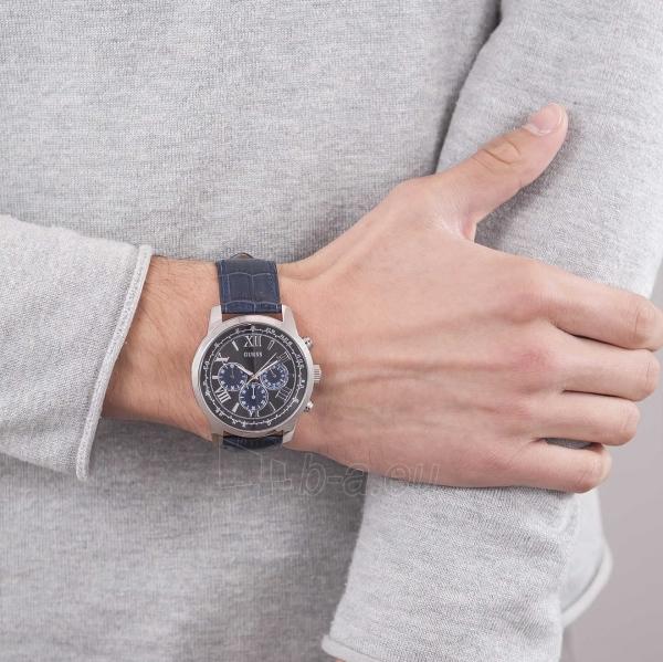 Vyriškas laikrodis Guess W0380G3 Paveikslėlis 3 iš 3 30069608276