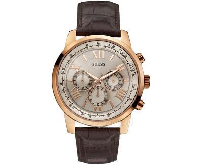 Vyriškas laikrodis Guess W0380G4 Paveikslėlis 1 iš 1 30069608277