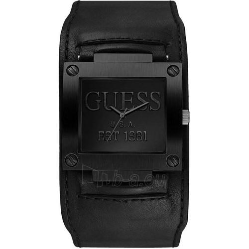Male laikrodis Guess W0418G3 Paveikslėlis 1 iš 1 310820028198