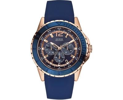 Vyriškas laikrodis Guess W0485G1 Paveikslėlis 1 iš 6 30069610452