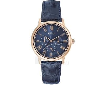 Vyriškas laikrodis Guess W0496G4 Paveikslėlis 1 iš 1 30069610455