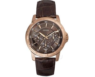 Vyriškas laikrodis Guess W0498G1 Paveikslėlis 1 iš 1 30069608281
