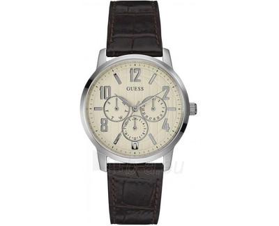 Vīriešu pulkstenis Guess W0604G2 Paveikslėlis 1 iš 1 310820028203