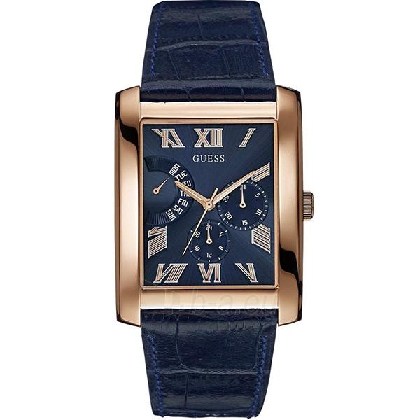 Vyriškas laikrodis GUESS W0609G2 Paveikslėlis 1 iš 2 310820009844