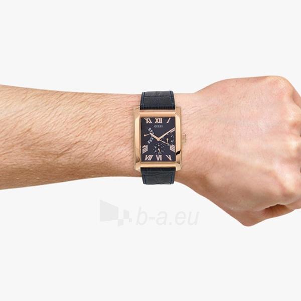 Vyriškas laikrodis GUESS W0609G2 Paveikslėlis 2 iš 2 310820009844