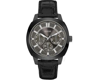 Vyriškas laikrodis Guess W0660G3 Paveikslėlis 1 iš 1 310820028206
