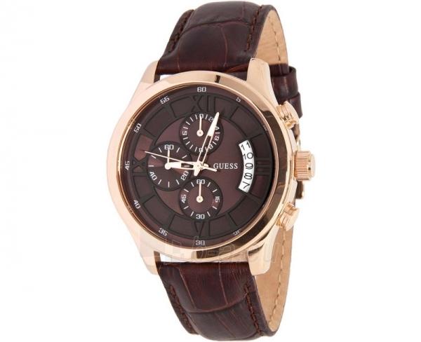Male laikrodis Guess W14052G2 Paveikslėlis 1 iš 1 30069608283