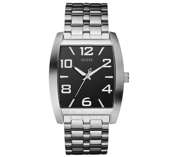 Vyriškas laikrodis GUESS W90068G1 Paveikslėlis 1 iš 2 30069607496