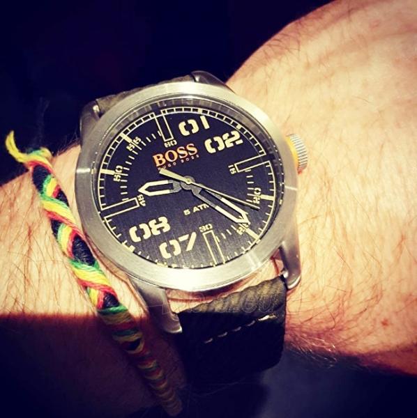 Vyriškas laikrodis Hugo Boss 1513415 Paveikslėlis 2 iš 2 310820172071