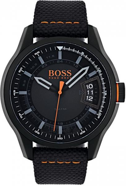 Vyriškas laikrodis Hugo Boss Orange Hong Kong 1550003 Paveikslėlis 2 iš 2 310820119191