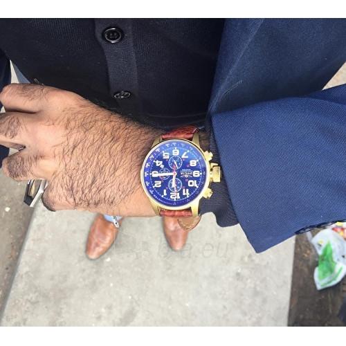 Male laikrodis Invicta Force Left 3329 Paveikslėlis 2 iš 2 30069608297