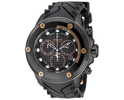 Vyriškas laikrodis Invicta Jason Taylor Chronograph 17823 Limited Edition Paveikslėlis 1 iš 1 310820027823