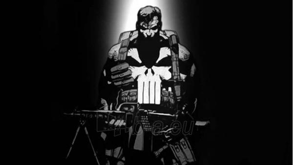 Vyriškas laikrodis Invicta Marvel Punisher 25990 Paveikslėlis 4 iš 4 310820123499