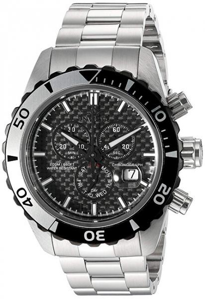 Vīriešu pulkstenis Invicta Pro Diver 12860 Paveikslėlis 1 iš 3 310820178619
