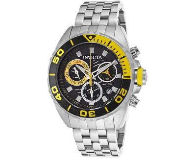 Vyriškas laikrodis Invicta Pro Diver 14723 Paveikslėlis 1 iš 1 310820028269