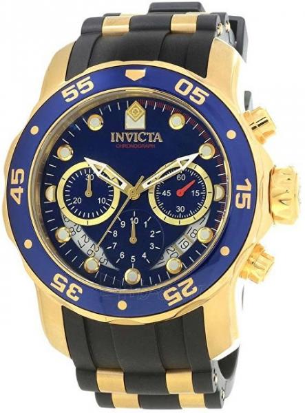 Vyriškas laikrodis Invicta Pro Diver 21929 Paveikslėlis 1 iš 1 310820152075