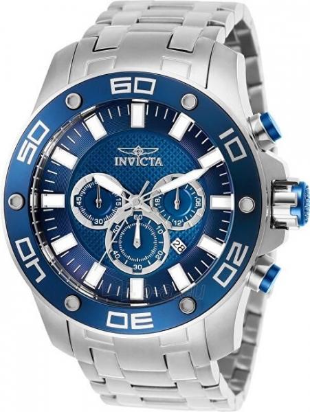 Vīriešu pulkstenis Invicta Pro Diver 26075 Paveikslėlis 1 iš 3 310820178620