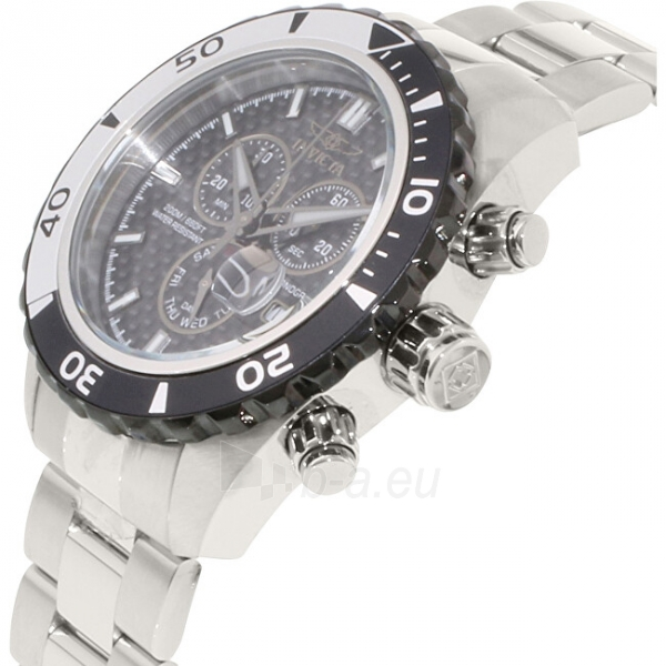 Vīriešu pulkstenis Invicta Pro Diver 26075 Paveikslėlis 2 iš 3 310820178620